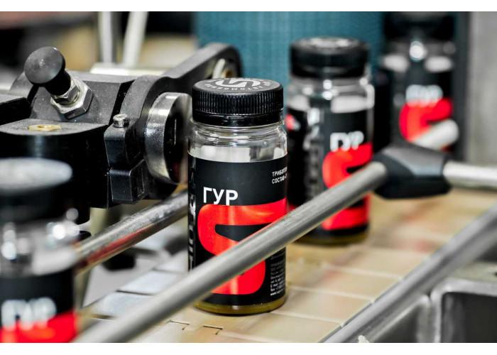 Присадка ГУР в жидкость гидроусилителя для восстановления давления, снижения шума и облегчения вращения руля