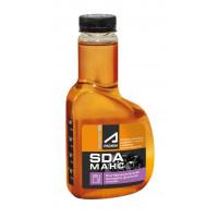 Присадка в дизель СДА МАКС (SDA MAX) для очистки форсунок, топливной системы и снижения расхода, 500мл